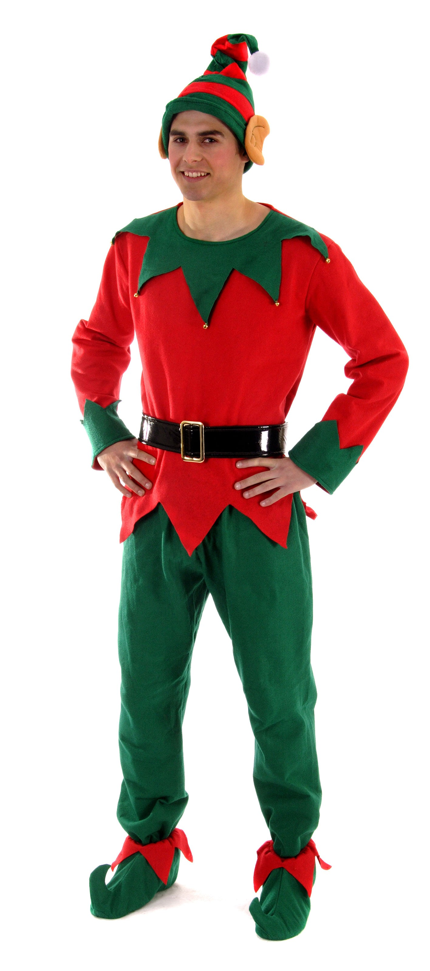 Adult elf outfit xxx pictures