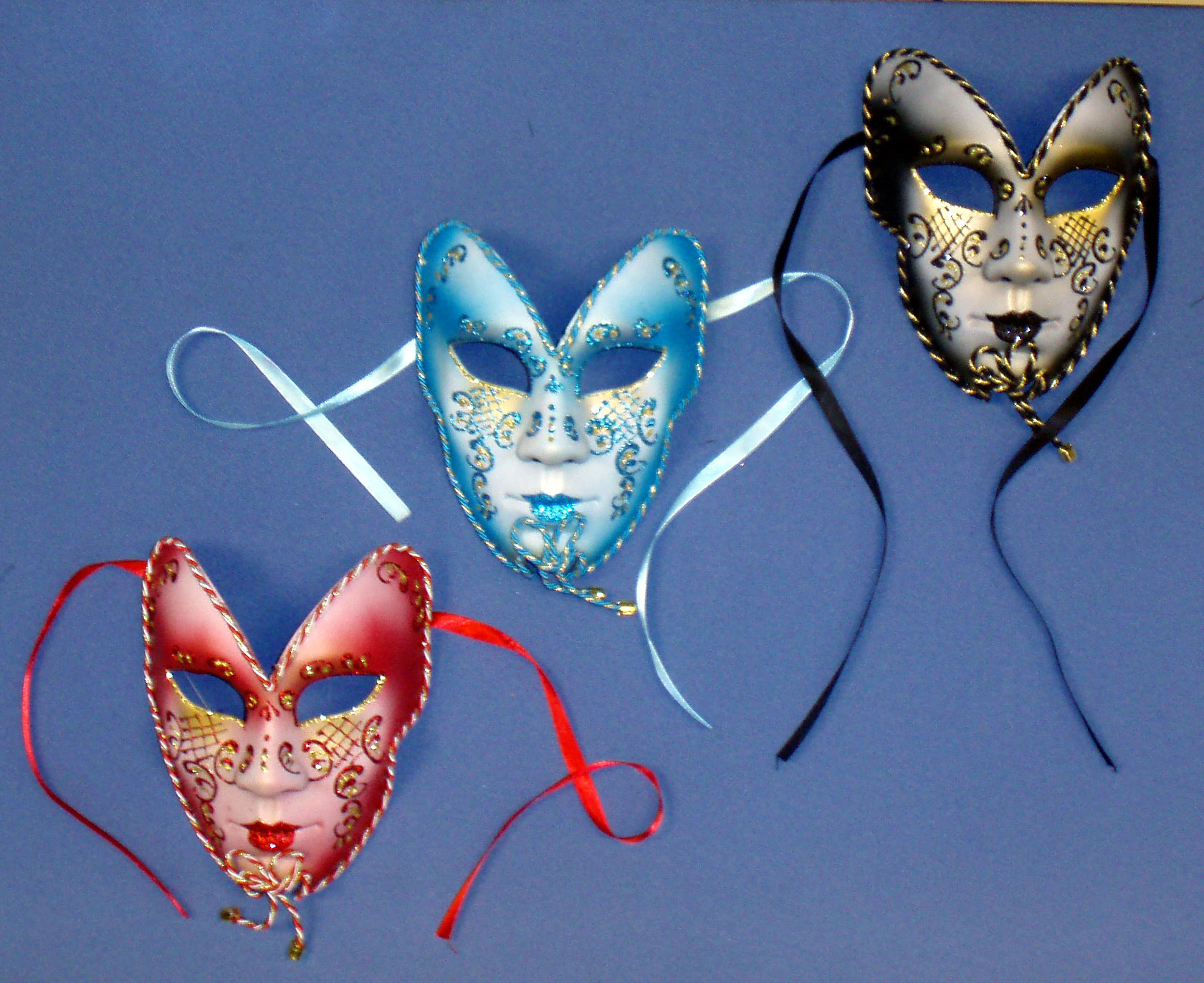 Masquerade World: Masquerade Ball, Halloween and Fancy Dress Ideas