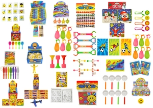 24 Piece Random Toy Mix